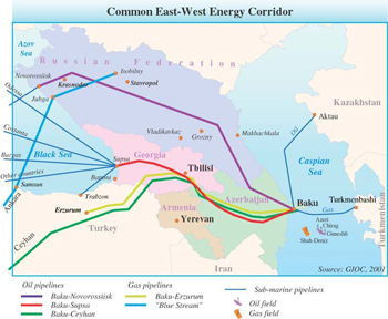 Oil Empires Romania at the Crossroads